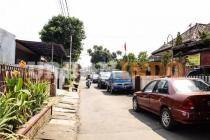 Jual Rumah tinggal di Pasundan Kebon Kelapa Ciateul Pungkur