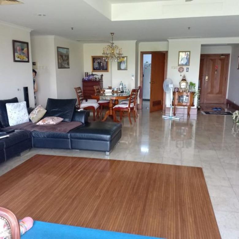 Dijual Apartment Beautiful View With Affordable Price