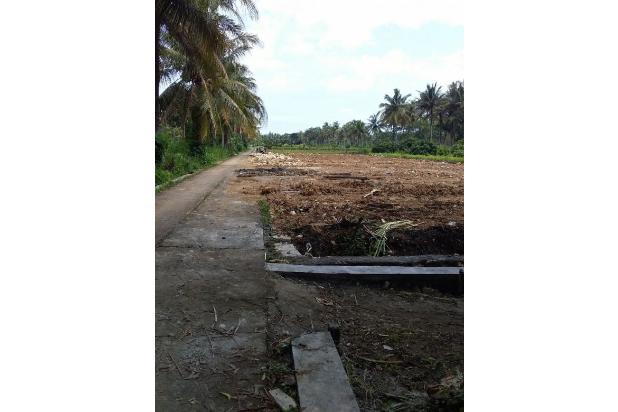 Rp251jt Tanah Dijual