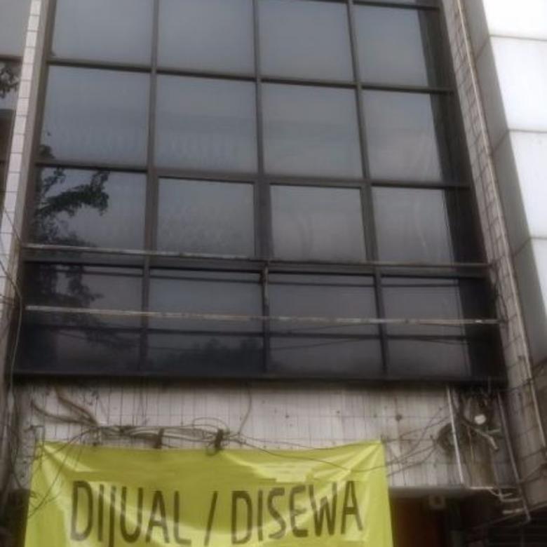 Ruko Ketapang Indah, LT 78 m2