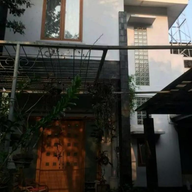 Dijual Rumah Siap Huni di Lebak Bulus Jakarta