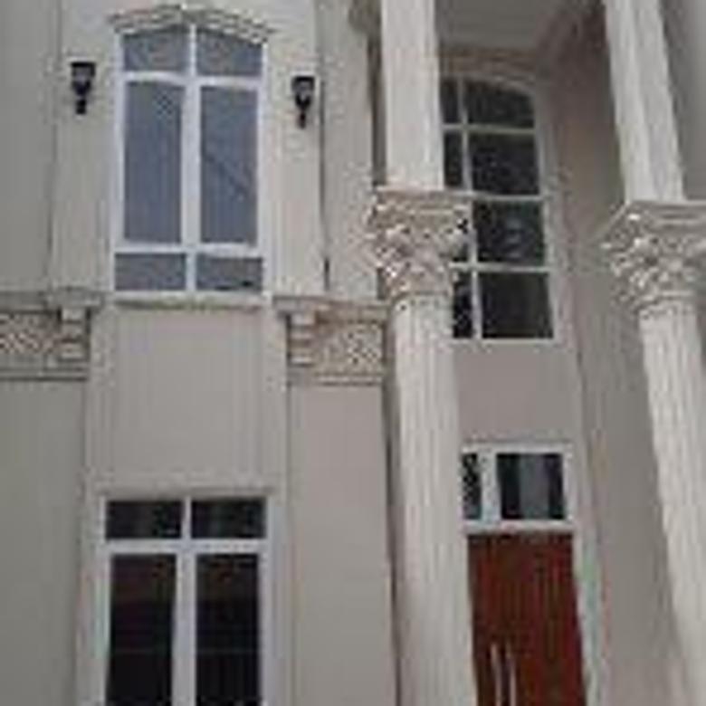 Rumah Siap huni 2 Lantai di Jagakarsa Jakarta Selatan