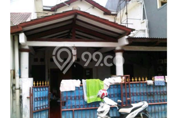 Dijual Rumah Nyaman Murah di Harapan Indah Bekasi (1582) 13243781