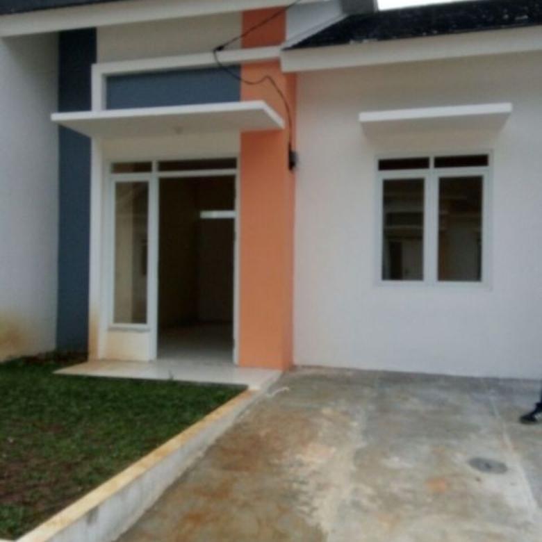 Rumah Cluster Ready Stock di Perigi, Sawangan, Depok