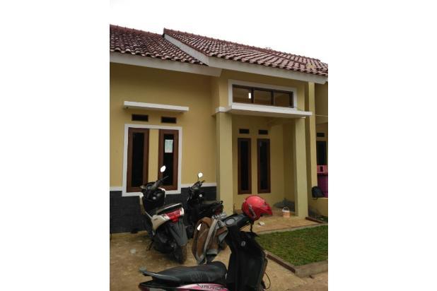 Cluster minimalis harga Oke di daerah Citayam 9586899