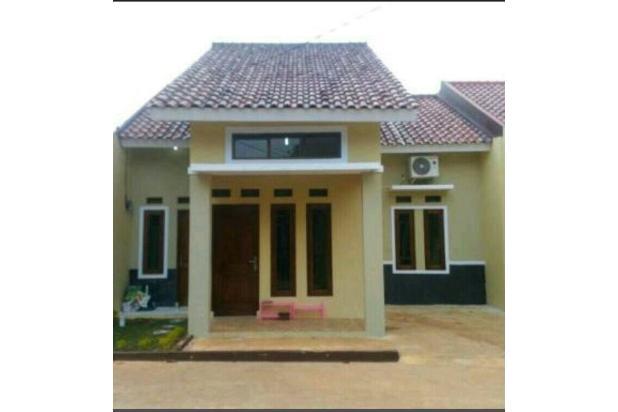 Cluster minimalis harga Oke di daerah Citayam 9586901