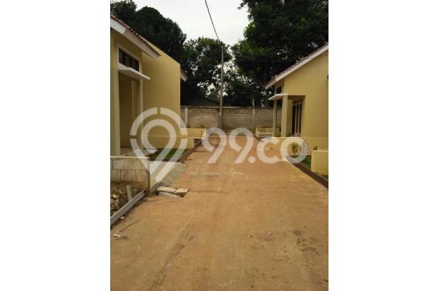 Cluster minimalis harga Oke di daerah Citayam 9586975