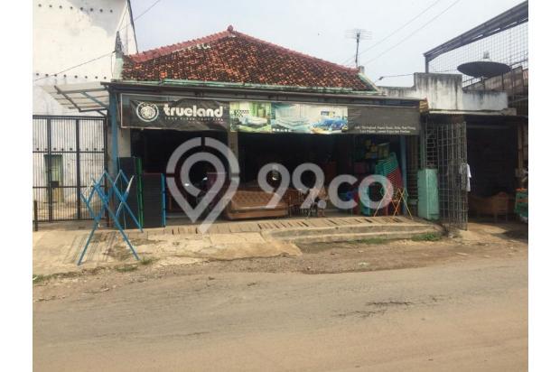 Dijual Rumah Dan Toko Di Pamanukan, Subang