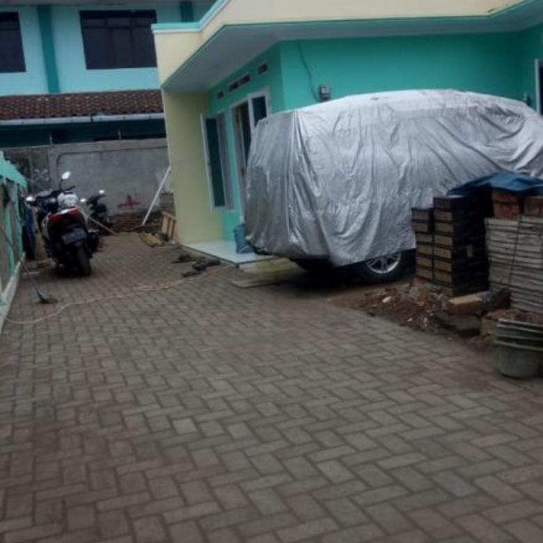 Rumah Siap Huni DI Rawa Kuning, Dekat Stasiun Cakung