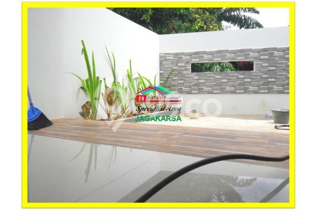 Rumah Baru 1 Lantai di Jagakarsa 17793683