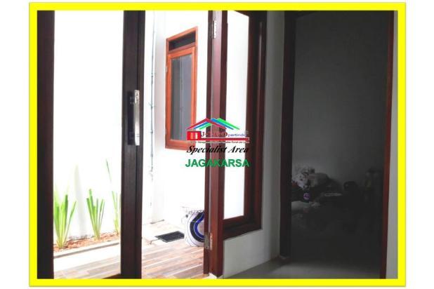 Rumah Baru 1 Lantai di Jagakarsa 17793693