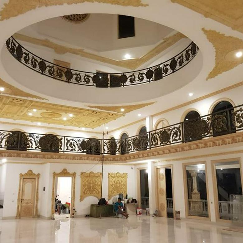 Rumah Lux Premium Turun Harga di Sayap Setiabudi Bandung