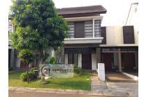 Rumah Cantik Terawat di Emerald Bintaro - SC1664