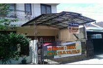 Dijual Rumah Megapolitan Dalam Komplek Depok