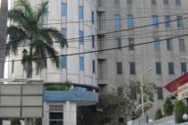 Disewakan Ruang Kantor di Panin Bank Surabaya, Mayjend Sungkono - Surabaya