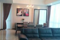 DiJual HARGA BAGUS 3BR Cosmopolitan 220m2 Kemang Village