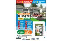 Mekarsari Eco Living Type KIRANA LT 100/LB 48 Bandung Barat