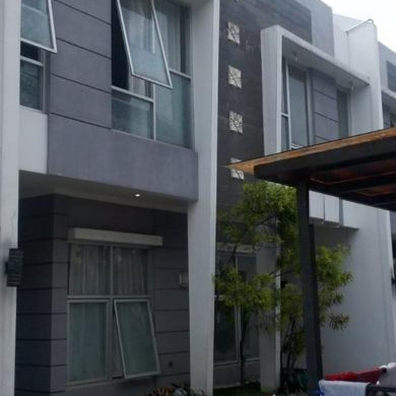 Rumah Bagus Siap Huni di Komplek D'Bali Pasteur Residence, Gunung Batu