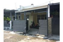 Dijual rumah di Harapan Indah  (B0752)