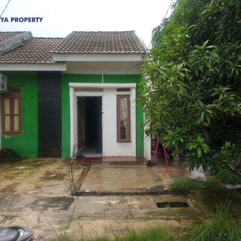 Rumah Luas 112 Jual Cepat Di Bekasi Timur Regensi / Regency