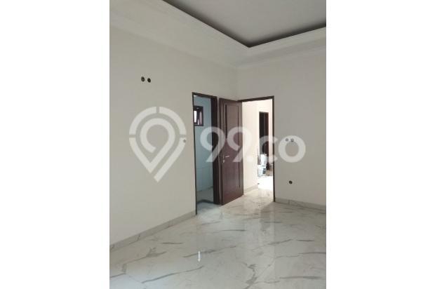 Dijual Rumah Baru 2 Lantai di Dekat Cipinang Elok Jakarta Timur 17712858