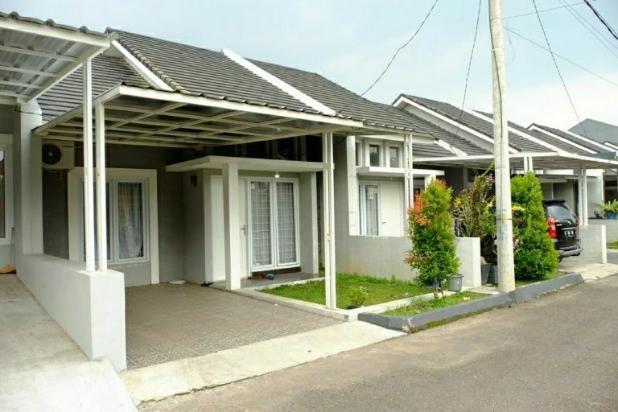 Rp637jt Rumah Dijual