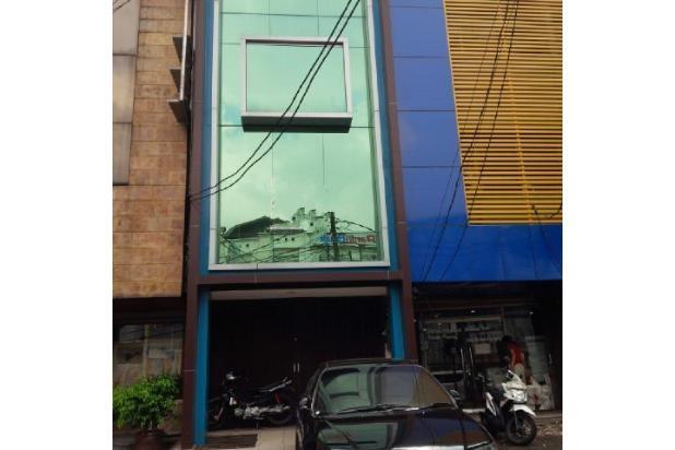 Ruko Komersil Di Jual di Pondok Indah, Jakarta Selatan 14418595