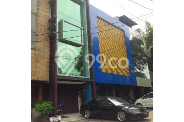 Ruko Komersil Di Jual di Pondok Indah, Jakarta Selatan 14418596