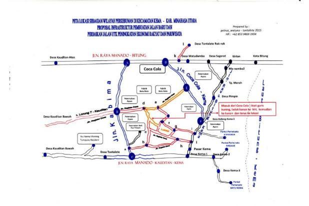 DI JUAL CEPAT - Harga Murah Tanah Perkebunan Cocok Untuk Investasi 17713292