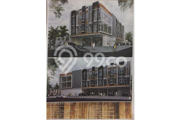 Ruko 5 Unit New Gress Dharmahusada Indah 17306731