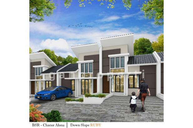 Rp378jt Rumah Dijual