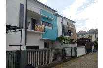 Rumah Minimalis Dekat Gatsu