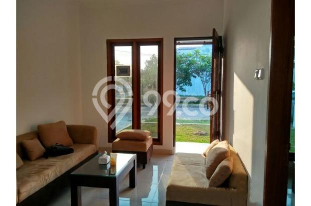 Dijual Cepat Rumah di Bumi Serpong Residence Siap Huni 6371619