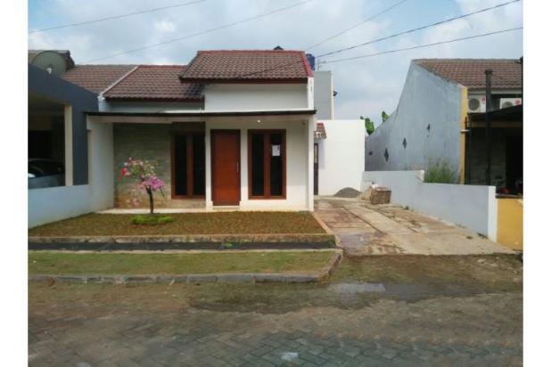 Dijual Cepat Rumah di Bumi Serpong Residence Siap Huni 6371633