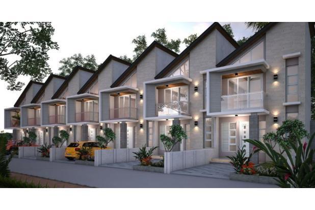 Rp347jt Rumah Dijual