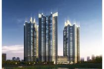 Dijual cepat Apartemen The Mansion Tower Bougenville Gloria, Kemayoran