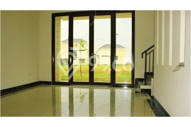Rumah Minimalis Posisi Hook Cluster Empire Park Sentul City 11377957