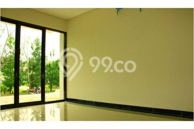 Rumah Minimalis Posisi Hook Cluster Empire Park Sentul City 11377960