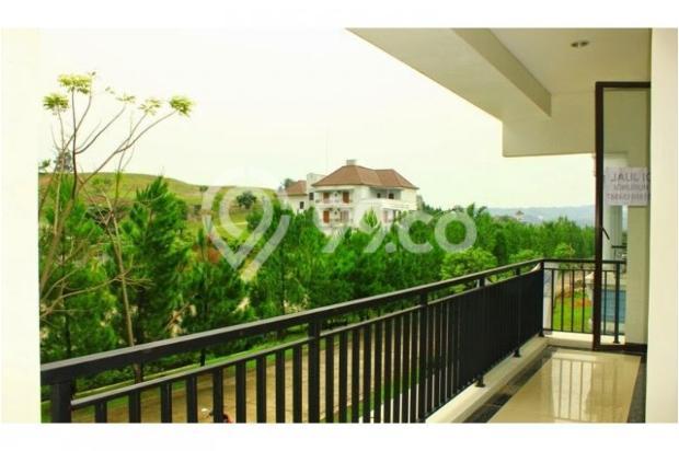 Rumah Minimalis Posisi Hook Cluster Empire Park Sentul City 11377962