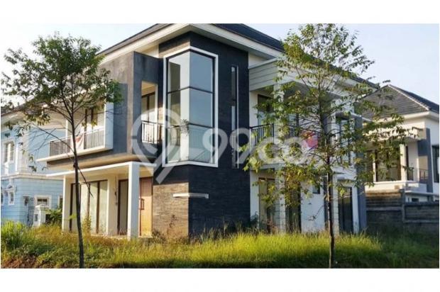 Rumah Minimalis Posisi Hook Cluster Empire Park Sentul City 11377964