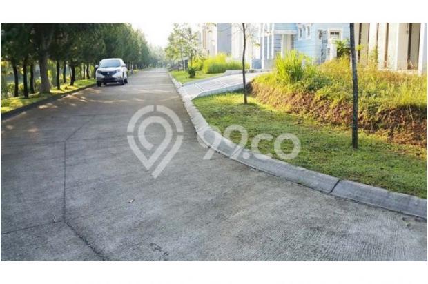 Rumah Minimalis Posisi Hook Cluster Empire Park Sentul City 11377965