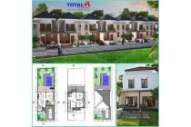VILLA FOR SALE, Villa minimalis 2Lt di Bali, Kampial Nusa Dua