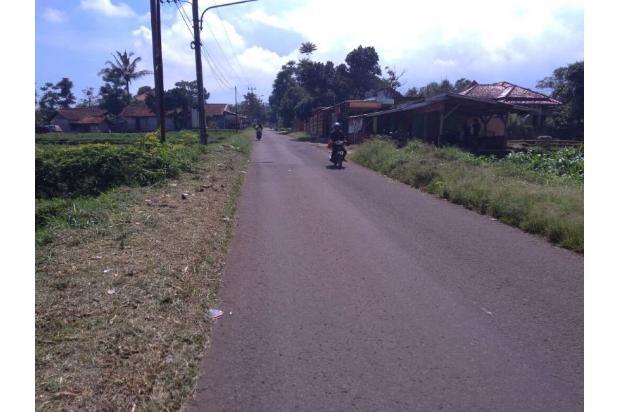 Tanah jl.Raya Gunung Puntang Strategis  di Bandung Selatan 14393932