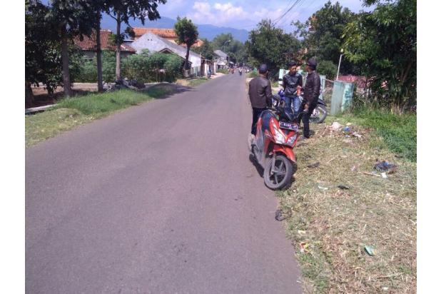 Tanah jl.Raya Gunung Puntang Strategis  di Bandung Selatan 14393933
