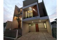 Rumah 3 Lantai di Jakarta bisa Bisa Cicil Ke Owner Langsung Tanpa BI Checking