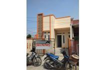 rumah murah dijual cepat  dekat stasiun Villa Gading Harapan 1