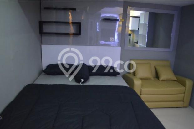 Contoh Interior Type Studio 24m 15020753