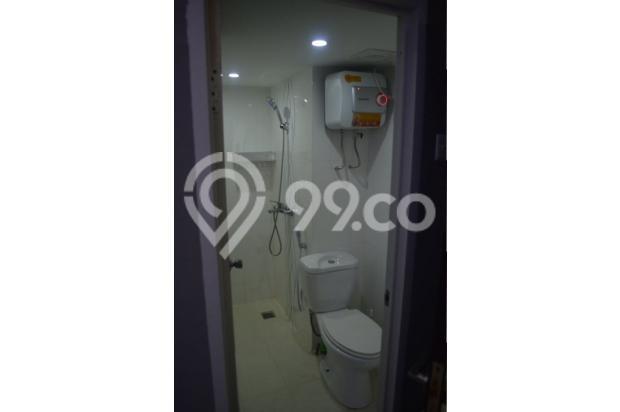 Contoh Interior Type Studio 24m 15020748