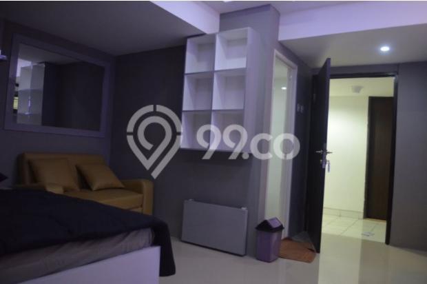 Contoh Interior Type Studio 24m 15020747