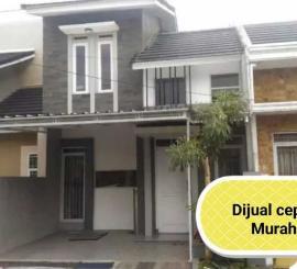 Dijual Rumah 1,5 Lantai Di Perumahan Pinus Regency, Bandung